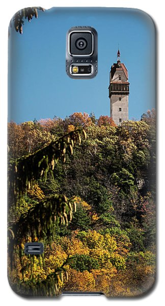Heublein Tower Galaxy S5 Case