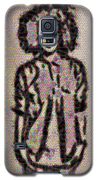 Hey 2 Galaxy S5 Case