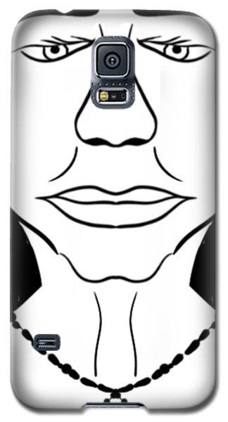 Hiawatha Galaxy S5 Case