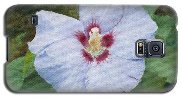 Hibiscus Galaxy S5 Case by Joshua Martin