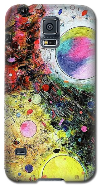 Hidden Aliens Galaxy S5 Case
