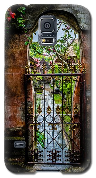 Bali Gate Galaxy S5 Case