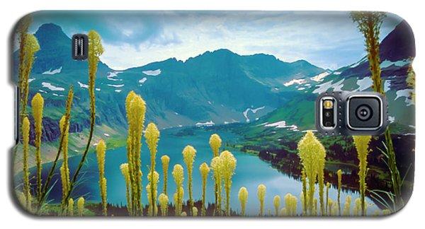 Hidden Lake, Gnp Galaxy S5 Case
