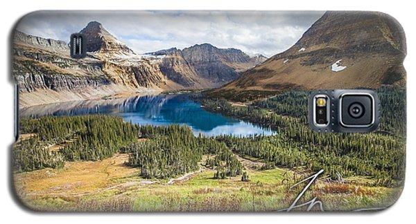 Hidden Lake Galaxy S5 Case