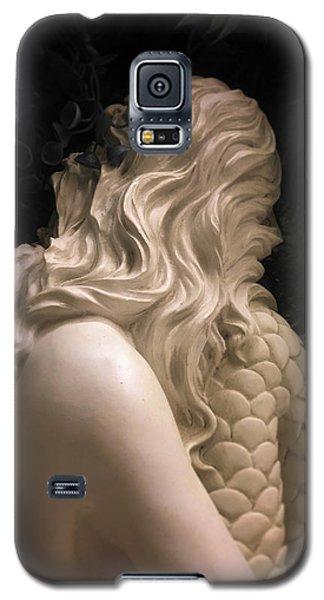 Hidden Mermaid Galaxy S5 Case