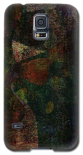 Hidden Galaxy S5 Case