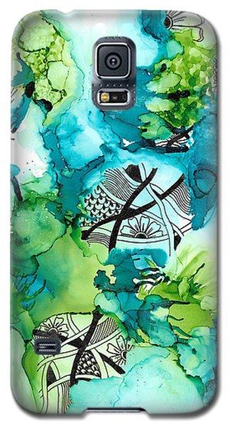 Hidden Treasure Galaxy S5 Case