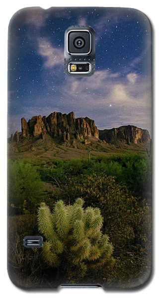 Hidden Treasure Galaxy S5 Case