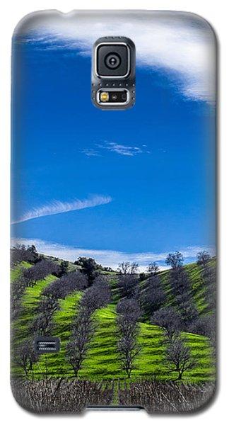 Hidden Valley Hills Galaxy S5 Case