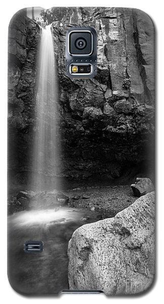 Hidden Waterfall Galaxy S5 Case