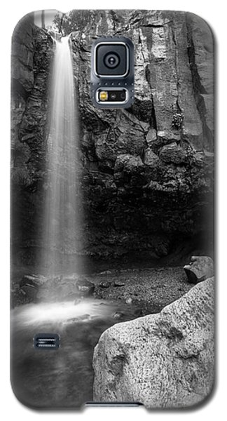 Hidden Waterfall Galaxy S5 Case