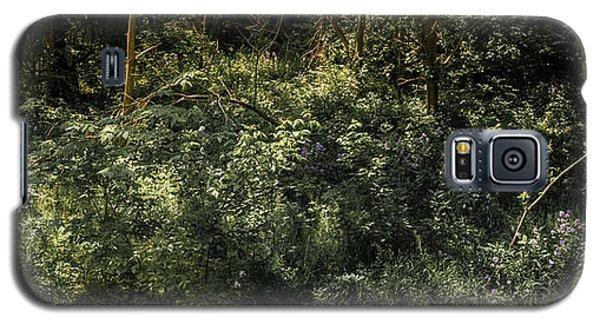Hidden Wildflowers Galaxy S5 Case
