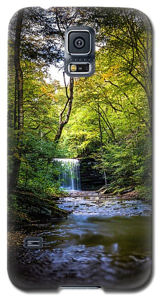 Galaxy S5 Case featuring the photograph Hidden Wonders by Marvin Spates