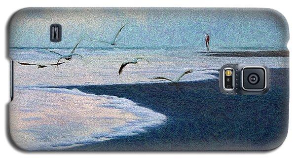 Hide Tide Galaxy S5 Case