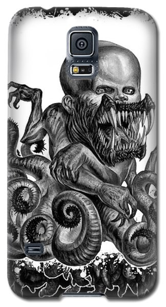 Hideous Truth About An Unknown Birth Galaxy S5 Case