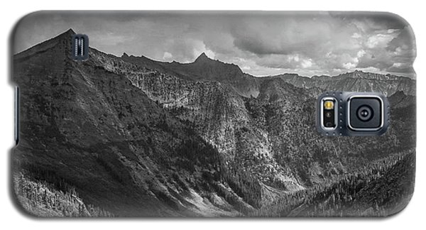 High Country Valley Galaxy S5 Case