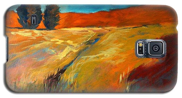 High Desert Galaxy S5 Case