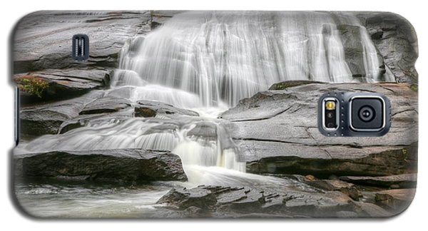High Falls Of Dupont State Forest Galaxy S5 Case