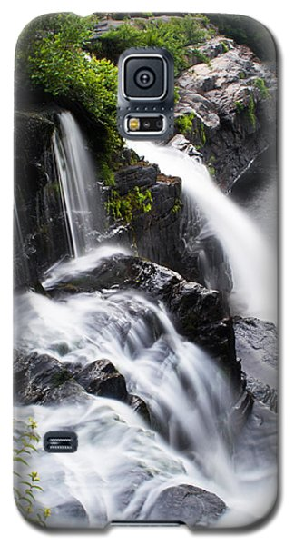 High Falls Park Galaxy S5 Case