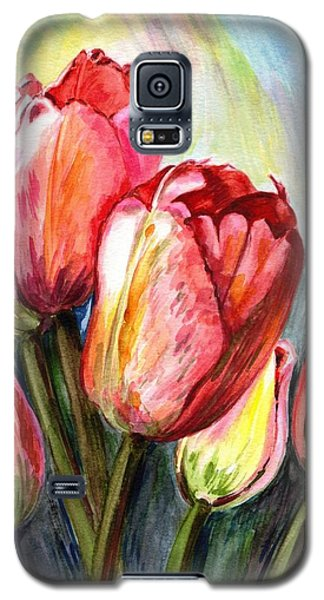 High In The Sky Galaxy S5 Case