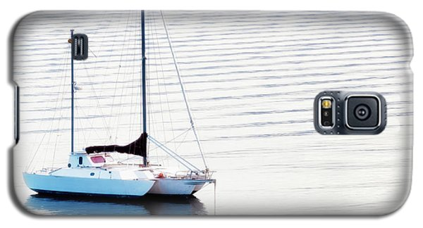 High Key Sail Galaxy S5 Case