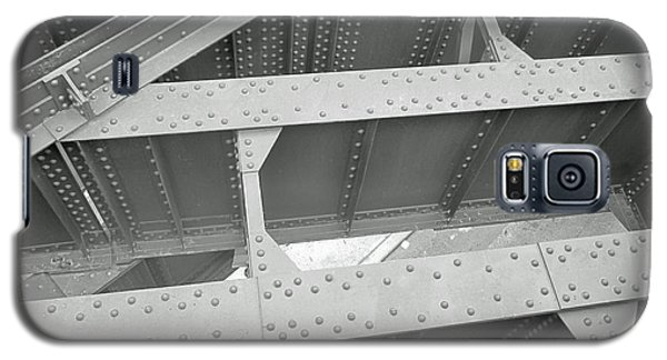 High Line Detail Galaxy S5 Case