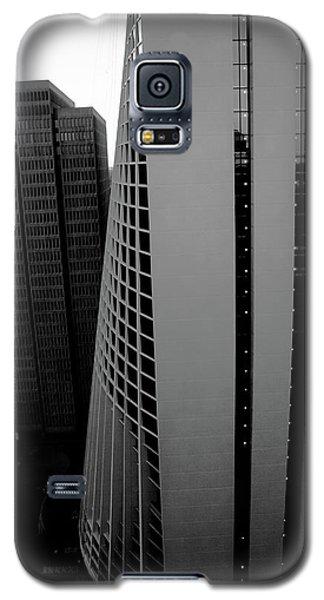 High Rise Galaxy S5 Case
