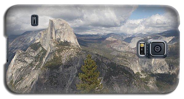 High Sierra Overview Galaxy S5 Case