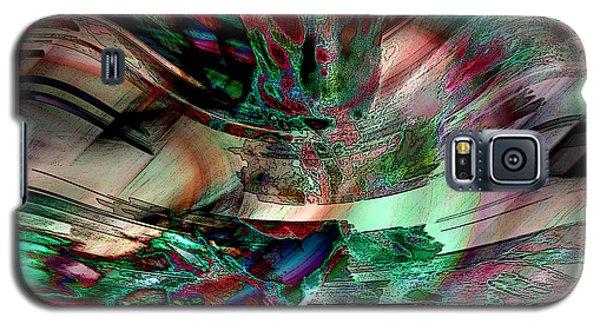 High Spirits Galaxy S5 Case