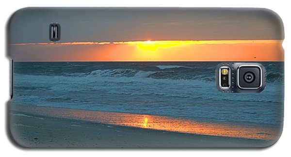 High Sunrise Galaxy S5 Case