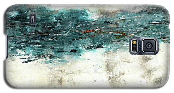 High Tide Galaxy S5 Case by Carmen Guedez