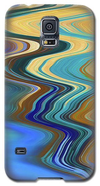 High Tide Galaxy S5 Case