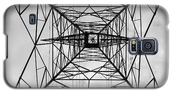 High Voltage Power Galaxy S5 Case
