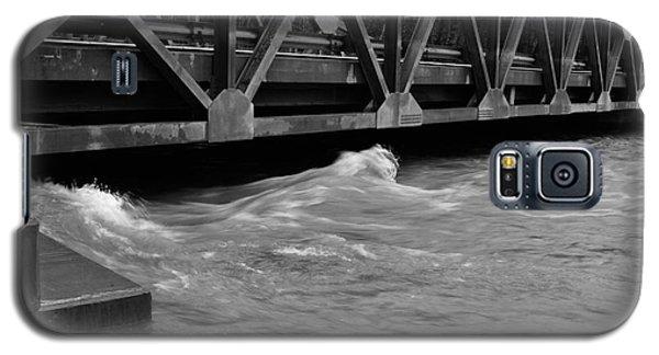 High Water Galaxy S5 Case