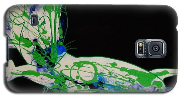 Highland Galaxy S5 Case