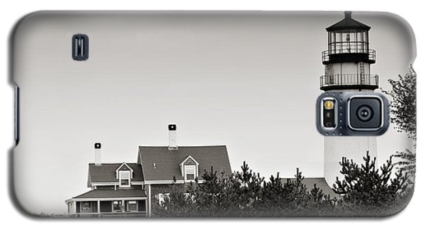 Highland Light At Cape Cod Galaxy S5 Case