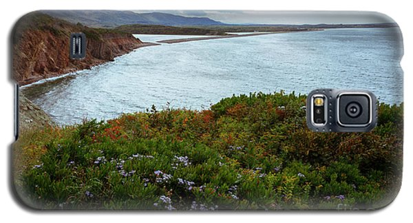 Highlands Of Cape Breton Galaxy S5 Case