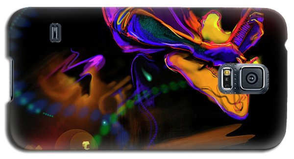 Highway Jam Galaxy S5 Case