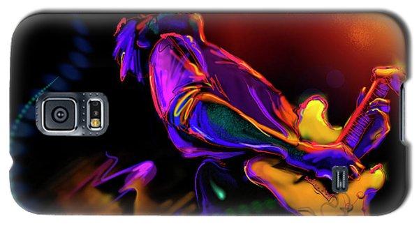 Highway Jam Galaxy S5 Case