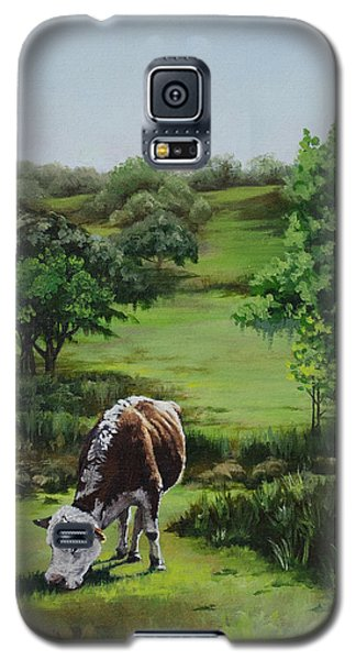 Hill County Dade City Galaxy S5 Case