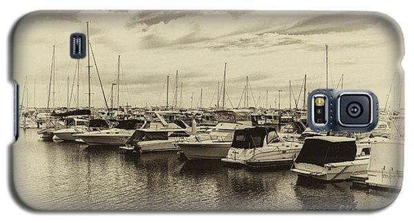 Hillarys Boat Harbour, Western Australia Galaxy S5 Case
