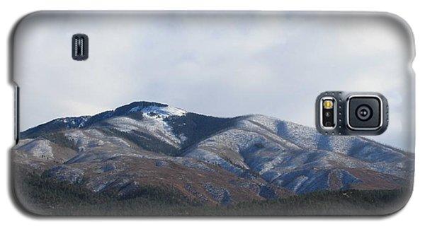 Hills Of Taos Galaxy S5 Case
