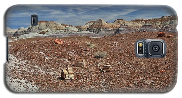 Hillside Hues Galaxy S5 Case
