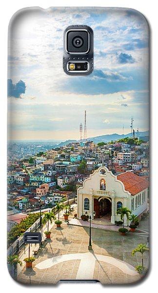 Hilltop Church Galaxy S5 Case