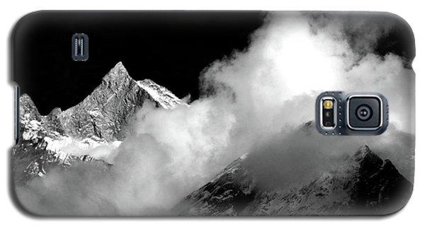 Himalayan Mountain Peak Galaxy S5 Case