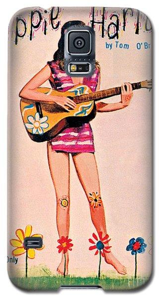 Hippie Harlot Galaxy S5 Case