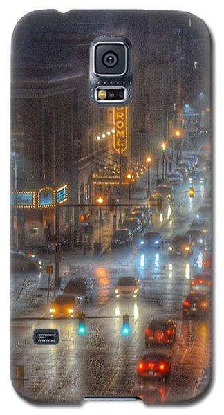 Hippodrome Theatre - Baltimore Galaxy S5 Case