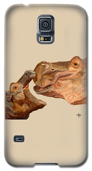 Hippos Galaxy S5 Case