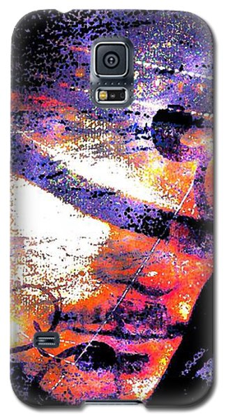 His Love Song  Galaxy S5 Case