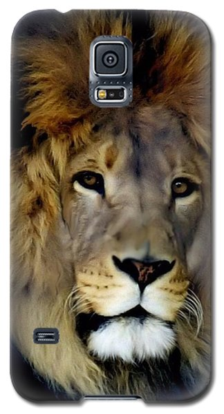 His Majesty The King Galaxy S5 Case